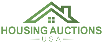 Housing Auctions USA